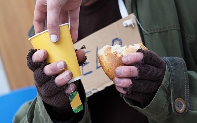 89 millones de toneladas de alimentos son botadas innecesariamente cada año en los países de la Unión Europea en su conjunto