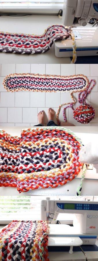 rug-progress