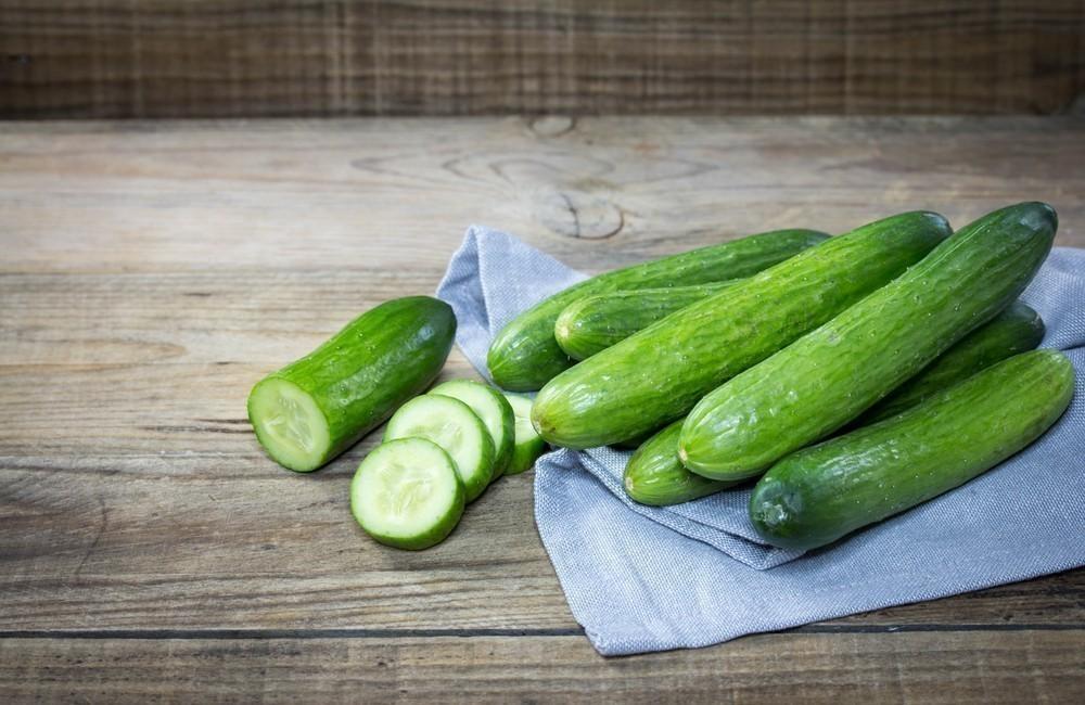 como conservar alimentos - pepino