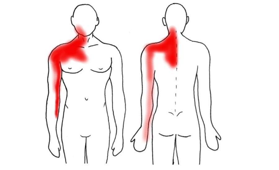 dolor en el vientre izquierdo al respirar