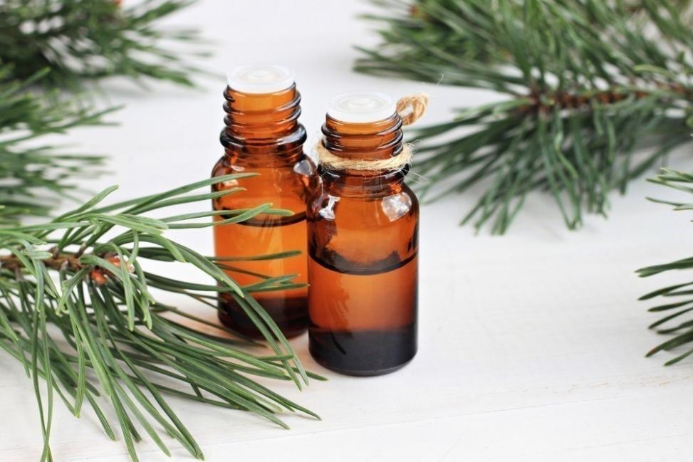 Aromatizador de ambiente para combatir el estrés - ingredientes