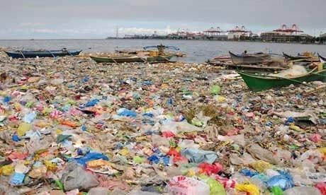 bolsas plástico