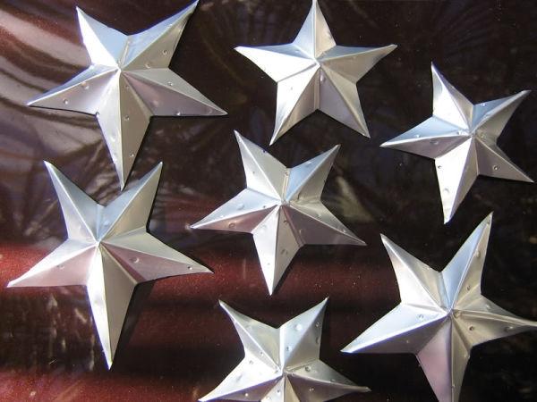 Silvertinstars