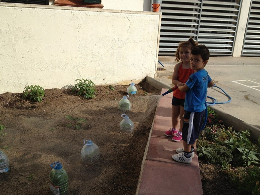 Actividades infantil