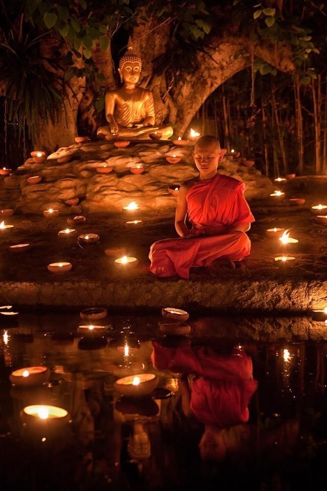 Budismo claridad