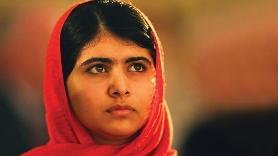 Malala Yousafzai, frases