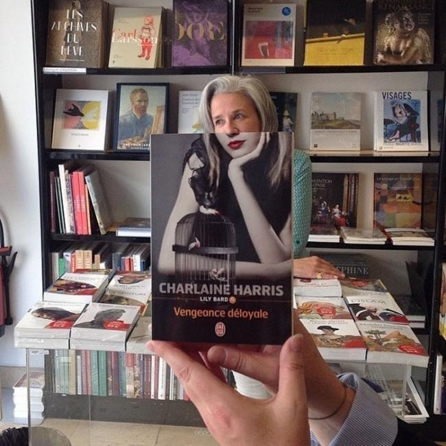 fotografias de libros