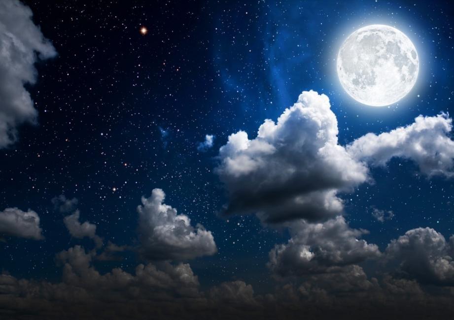 test de las lunas
