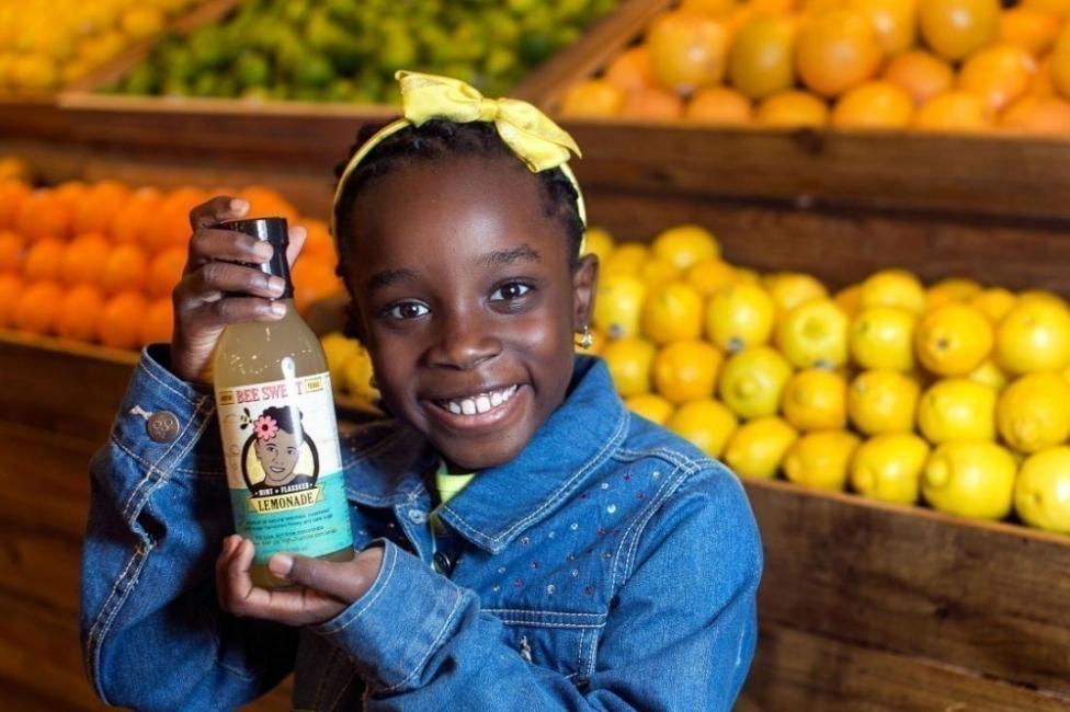 Mikaila Ulmer- limonada - niña millonaria - abejas