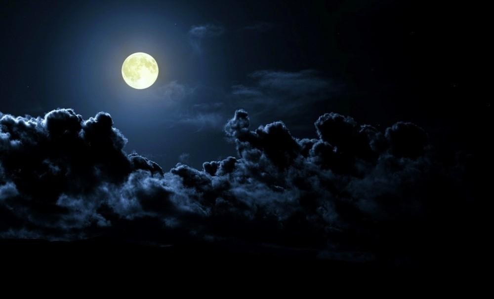 curiosidades sobre la luna
