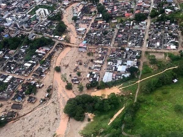 La avalancha en Colombia ya dejó más de 254 muertos: ¿cómo se puede evitar otra tragedia similar?
