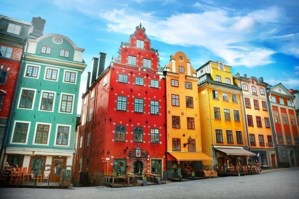 Estocolmo- suecia dice que no a las olimpíadas