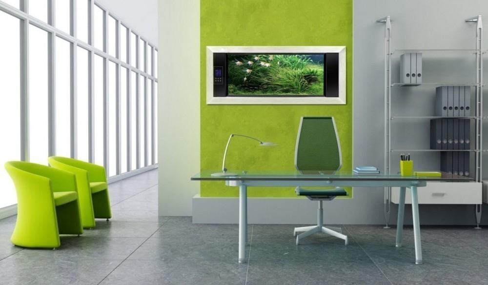 energía positiva a tu lugar de trabajo- colores