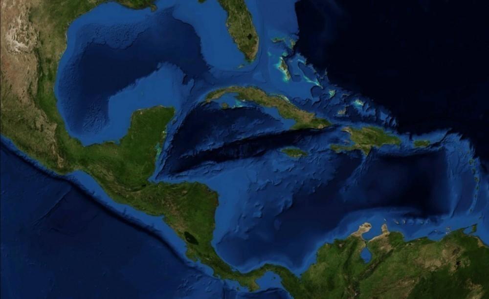 ola mar caribe- silbido