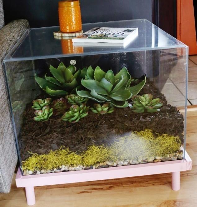 mesa terraria