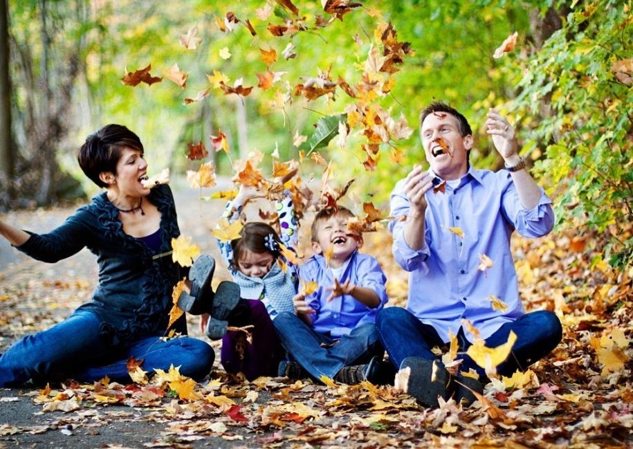 Familia que no compró nada en un año - Gabby y Scott Dannemiller