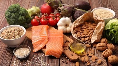 Los alimentos organicos ayudan a reducir la obesidad