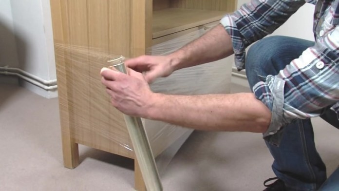 Cómo transportar correctamente los objetos en mudanzas y viajes - puertas