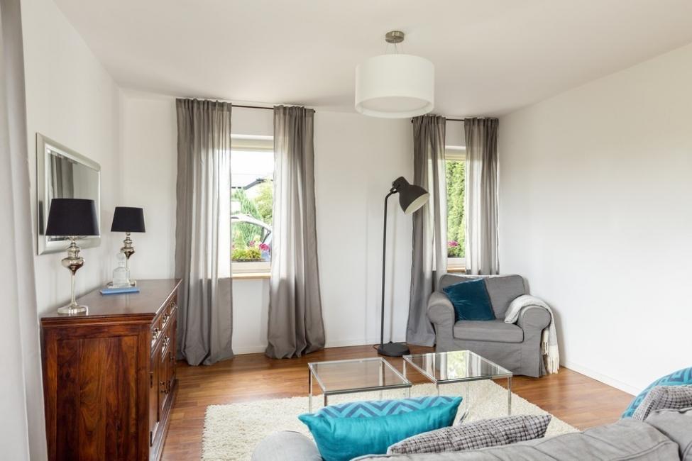 11 ideas para aprovechar al m ximo los apartamentos peque os for Colores para apartamentos pequenos