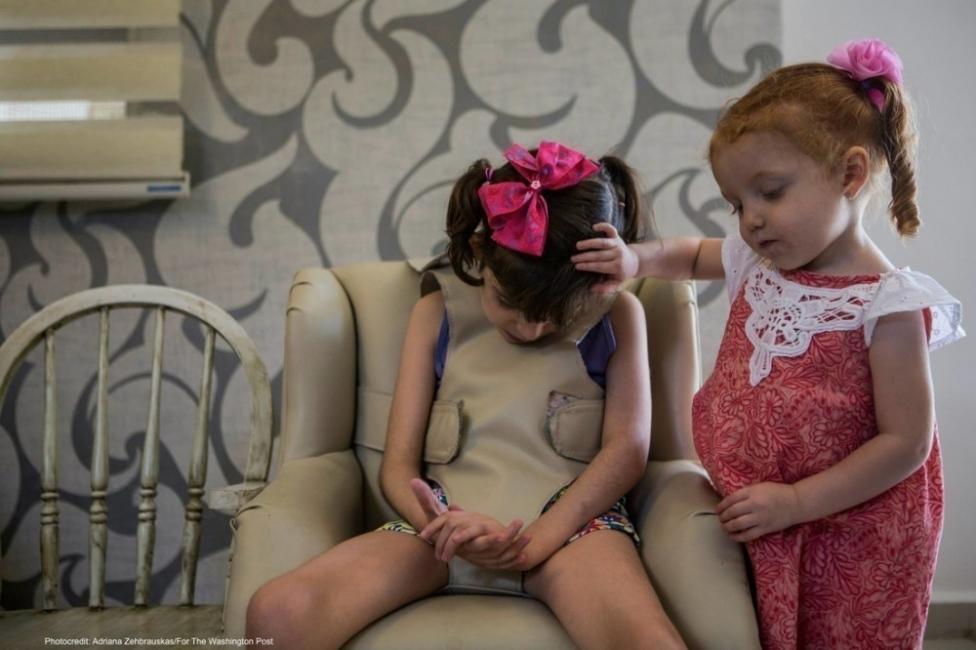 tratamiento con cannabis niña