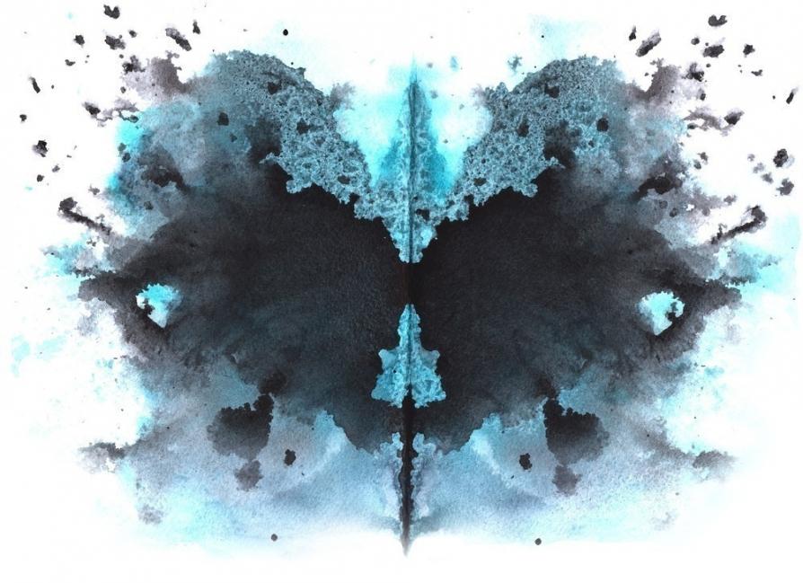 prueba psicológica Rorschach
