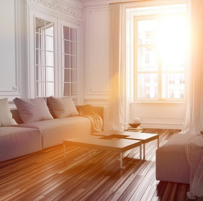ahorrar electricidad- luz del sol