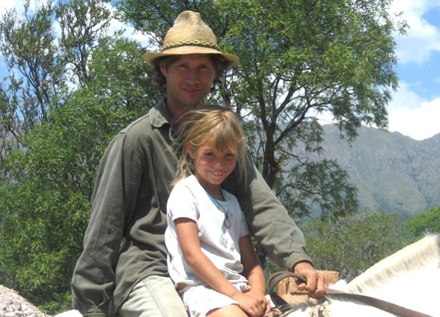 Wallala: la comunidad argentina- vivir en comunidad