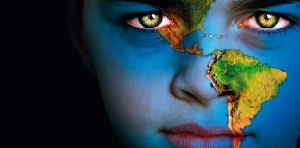origen nombres países América Latina -