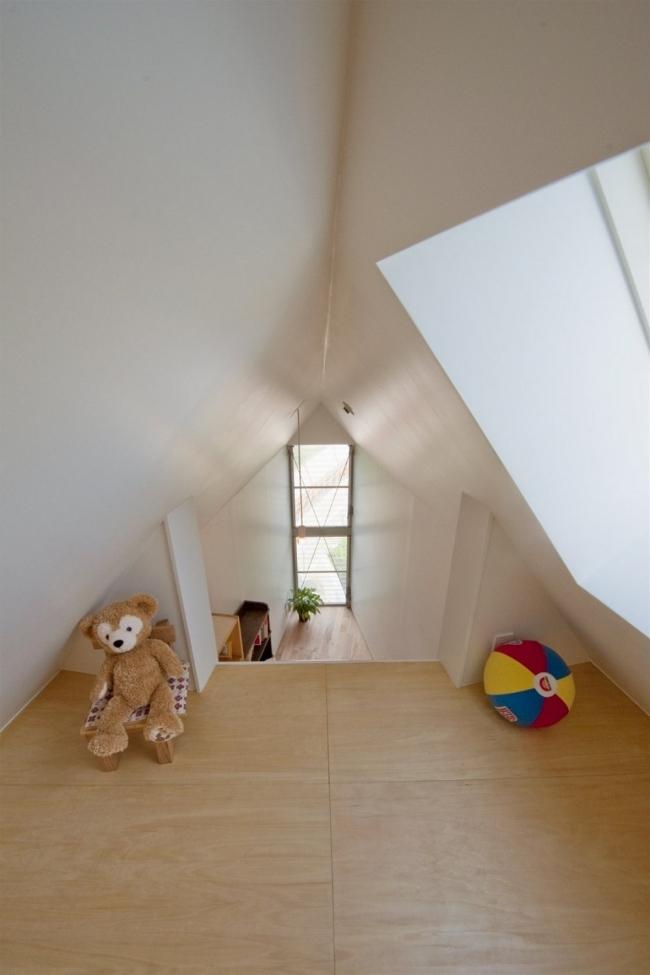 entrada casa pequeña- arquitectura