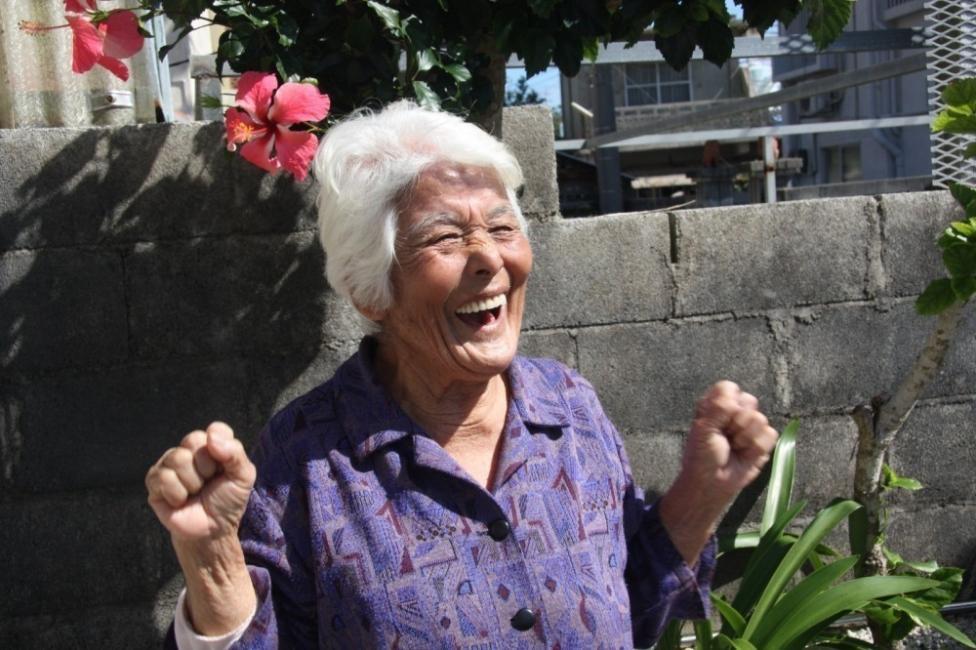 El secreto japonés para prolongar la juventud y vivir con alegría- Okinawa