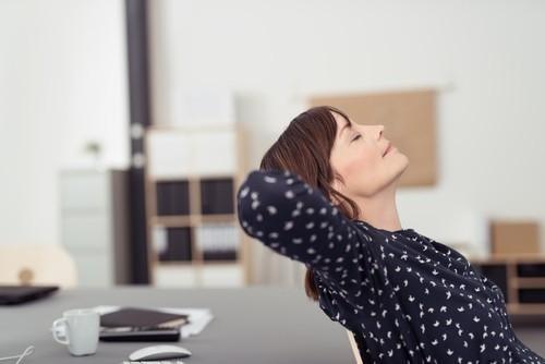 Las mujeres necesitaban aproximadamente 20 minutos más de sueño que los hombres