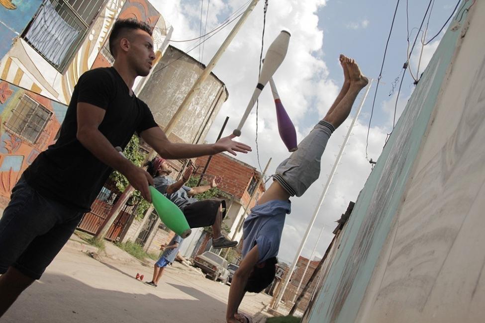 Cirque Du Soleil- espectáculo con descuento