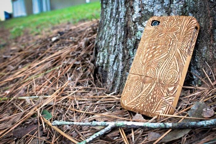 funda ecológica para celulares