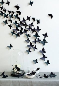 21-Extraordinary-Smart-DIY-Paper-Wall-Decor-That-Will-Color-Your-Life-homesthetics-design-17