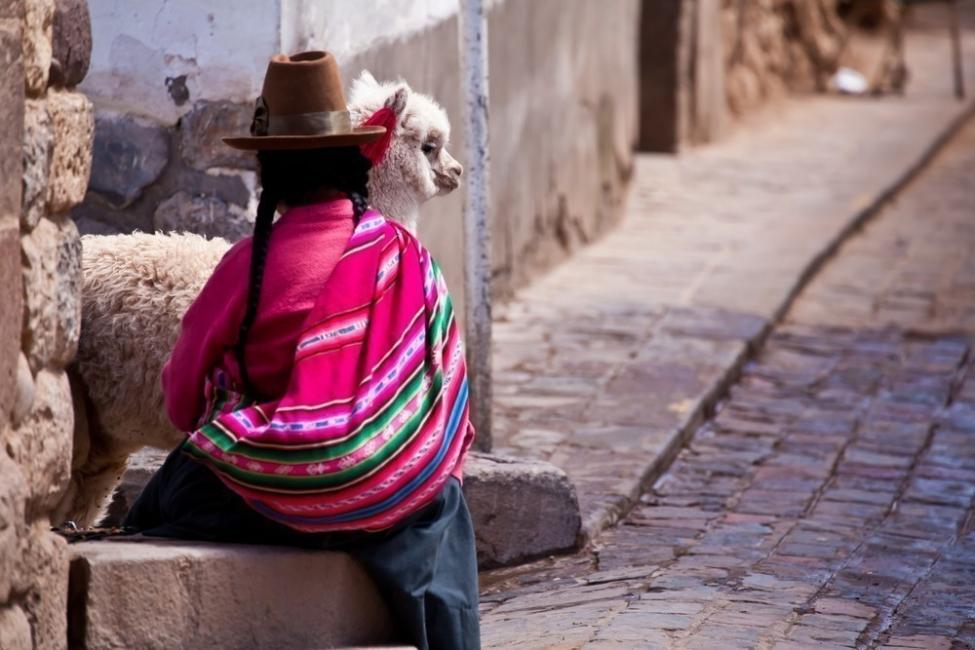 origen nombres países América Latina - Bolivia