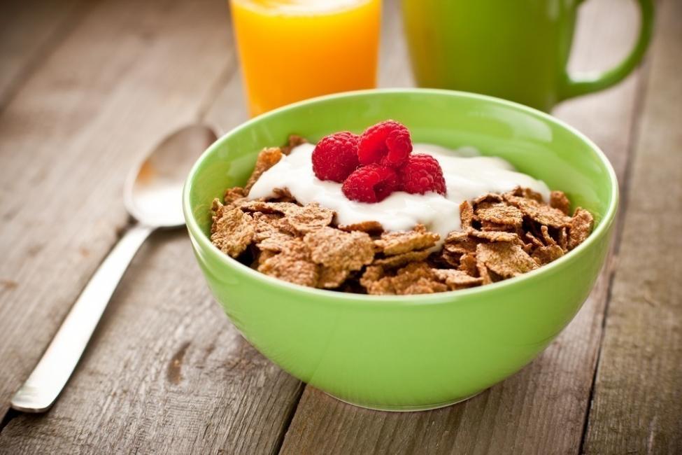 desayuno - cerealescon fibra