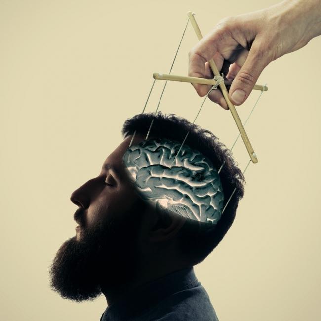 Tipos de mente: mente líquida