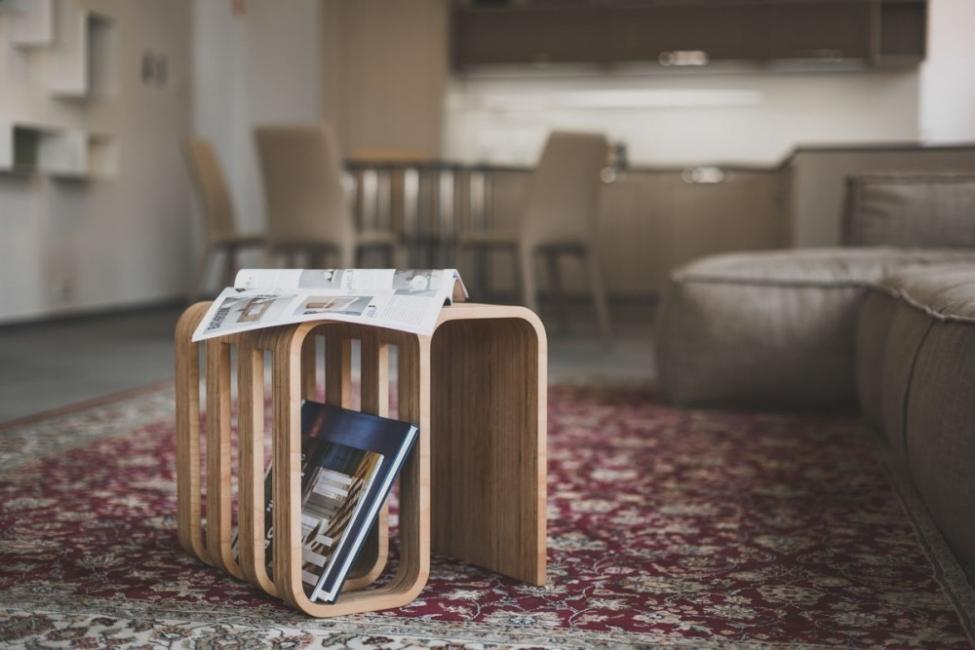 silla multifuncional que se adapta a cualquier uso y ambiente