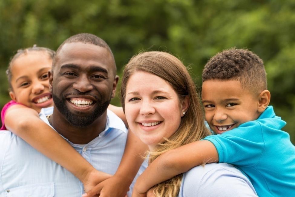 niños - genes- color de cabello