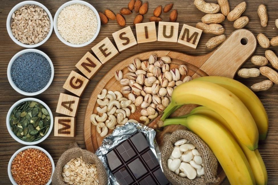 Alimentos para la depresión
