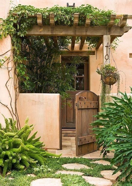 gazebos de madera-Rincones cubiertos para disfrutar del aire libre