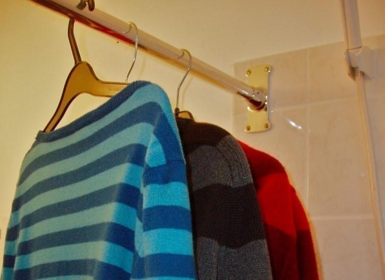 truco para planchar la ropa