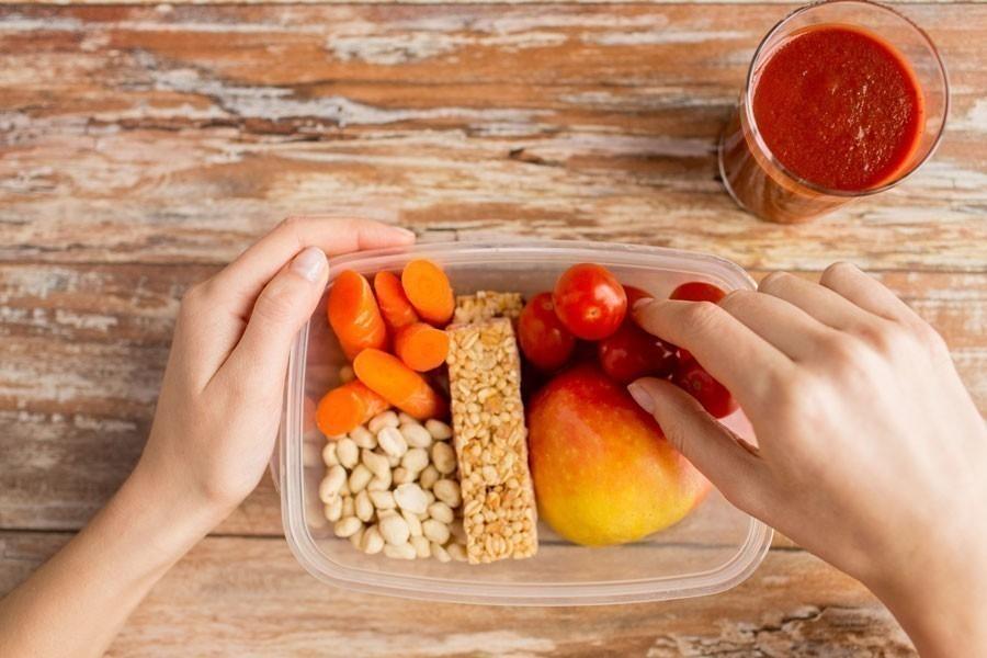 consejos para no comer de más - porciones alimentos