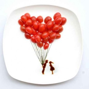 Originative food art created by Hong Yi 6