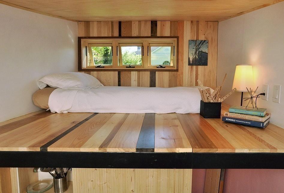 multifuncional casita - loft