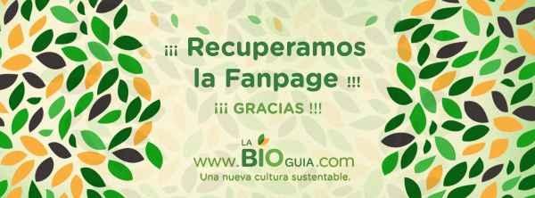 Bio-Hack- 4 RECUPERAMOS LA FANPAGE!!!!