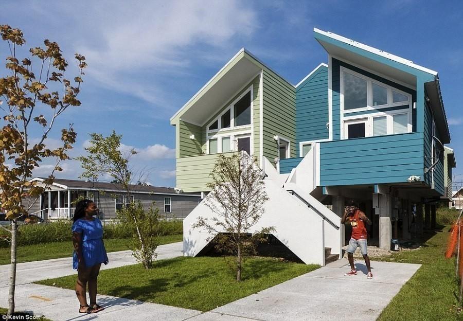 planos gratuitos para casas sustentables - modelo