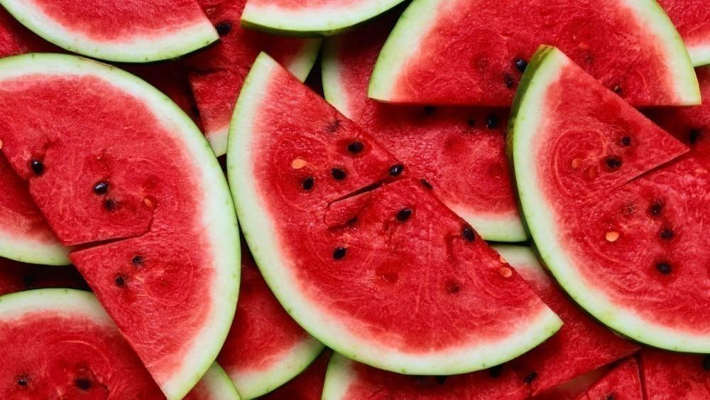 alimentos que alcalinizan nuestra sangre- sandía
