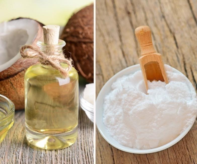 crema casera para las arrugas y cicatrices - ingredientes