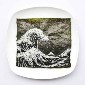 Originative food art created by Hong Yi 7